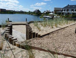 beach garden-cuijk